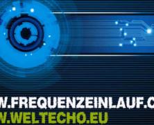 Frequenzeinlauf #14 | Kryptic Minds im Weltecho Chemnitz