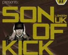Frequenzeinlauf #17 | Son of Kick im Weltecho Chemnitz